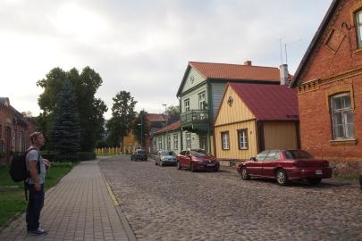 Idyllic Viljandi
