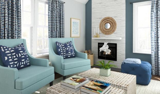 beach-decor-living-room-design