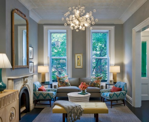 light-blue-trim-living-room-transitional-image-ideas-with-limestone-mantle-white-coffee-table-11